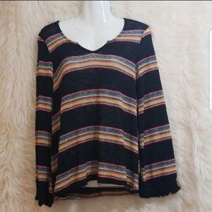 Gypsy Warrior Sweater